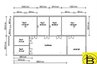 13773 - 115 m² Lagerhalle oder Stellplatz