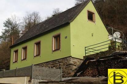 13602 - Haus in ruhiger Lage zu mieten