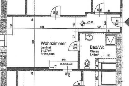 13578 - 2-ZIMMER/Wohlfühlgemeinde Rabenstein an der Pielach!