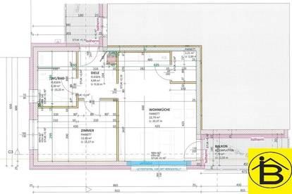 13961 Neubau bezugsfertig ab September 2021 - schon jetzt Mietwohnung in Bahofnähe sichern
