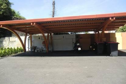 12921 Stellplatz - Carport