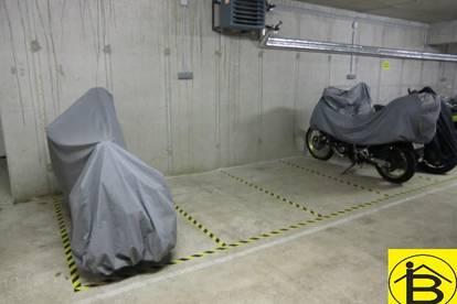 13425 Abstellplätze für Moped zu vergeben!