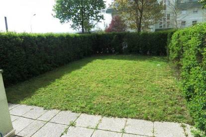 13723 Südseitiger Eigengarten!