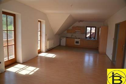 13076 - Sonnige Wohnung in Stössing!