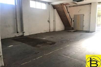 13455 - 46 m² Halle Nähe Krems