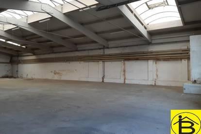 13457 - 80 m² HALLEN / Carport