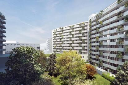 """Biotope City"" - Wienerberg - Eigentum, 1100 Wien,Top 183"
