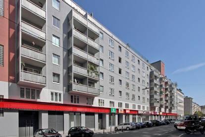 Dresdner Straße 38-44 Top LO 05
