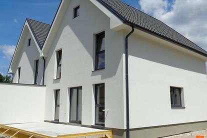 Familienhaus mit Erholungsfaktor - TOP 5
