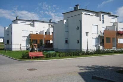 Genossenschaftswohnung in Schützen am Gebirge - Mietkauf
