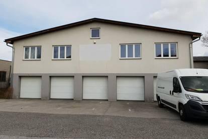 Gewerbeobjekt in Sollenau zu verkaufen!