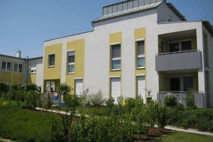 Geförderte Genossenschaftswohnung in Purbach - MIETKAUF