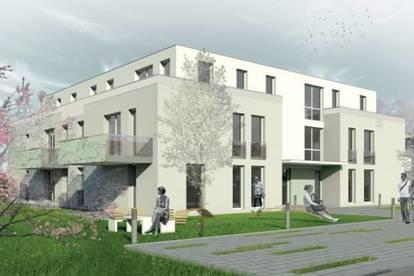 Dachgeschosswohnung in Miete