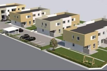 Geförderte Wohnhausanlage in Pottenbrunn - NEUBAU