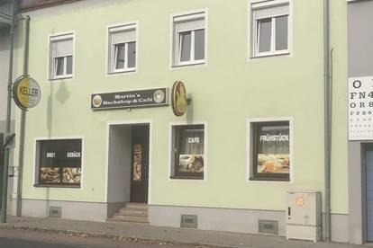 Praxis/Büro in Guntramsdorf.