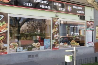 Geschäftslokal, Imbisslokal in 1020 Wien- Top Lage