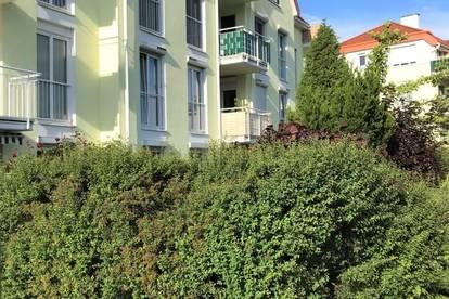 Schöne 3-Zimmerwohnung mit Balkon in Baden!!!