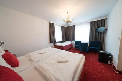 Wunderschöne 1-Zimmer alles inklusive in Top Lage Baden!