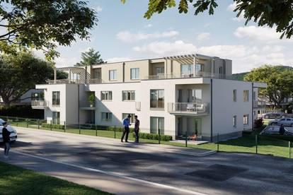 Wohnen im Grünen - NEUBAUPROJEKT in Winzendorf