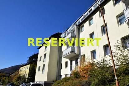 ***RESERVIERT*** 2 Zimmer Wohnung zum Kauf