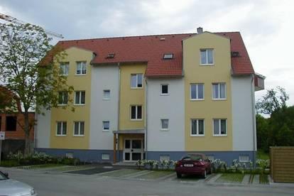 Geförderte Genossenschaftswohnung - Mietkauf