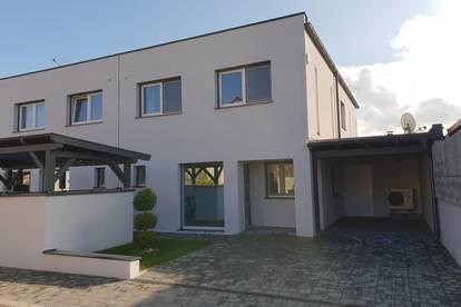 Reserviert - Exklusive Doppelhaushälfte zu verkaufen !!