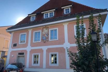 Genossenschafts - Maisonettewohnung in Gresten - Mietkauf