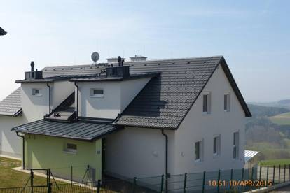 Geförderte Genossenschafts-Wohnung in Miete mit Kaufoption - Eigengarten