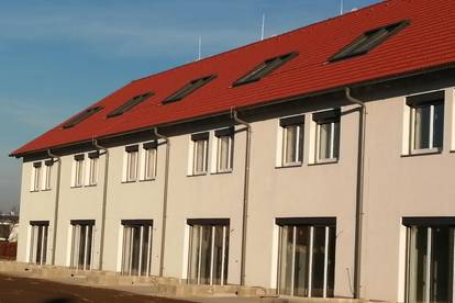 Reihenhaus in Wr. Neustadt - Mietkauf