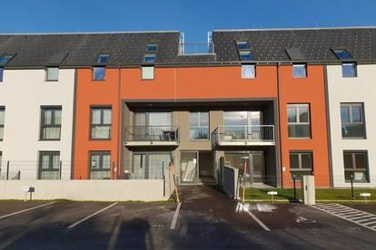 Erstbezug - 3 Zimmer Wohnung mit Balkon & neuer Küche!