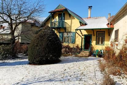 Schönes Stadthaus in Horn zu verkaufen!