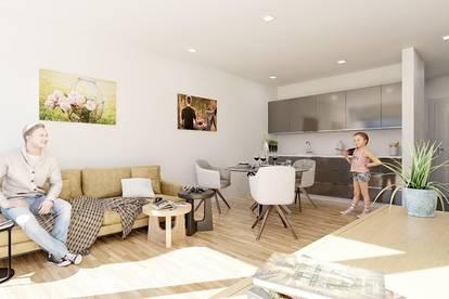 Große Eigentumswohnung - NEUBAU - PROVISIONSFREI