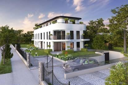 Top Bauträger Grundstück in Baden!