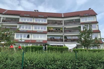 Geförderte Genossenschaftswohnung mit Wintergarten - Mietkauf