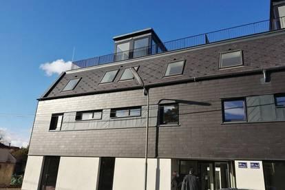 Freifinanzierte Miete mit Kaufoption - Eigengarten - Maisonette mit Dachterrasse - PROVISIONSFREI