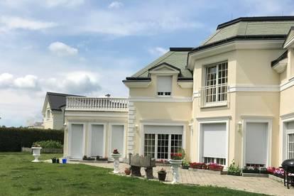 Luxusvilla im Golfresort Fontana!!!
