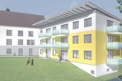 Geförderte Genossenschaftswohnung in MIETE - BETREUTES WOHNEN