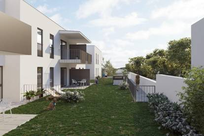 Eigentumswohnung in Krems