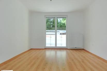 2 Zimmer - Ruhig und Zentrumsnahe