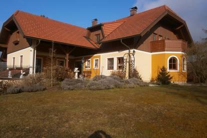 Bezauberndes Landhaus in Holzöster am See