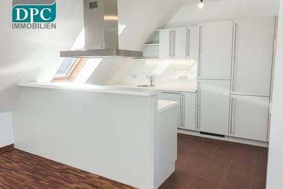 DPC | Maisonettewohnung mit Dachterrasse