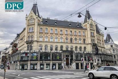 DPC | Geschäftslokal im geschichtsträchtigen Margaretenhof