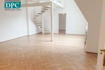 DPC | Wohnung mit Dachterrasse im 1. Bezirk!