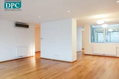 DPC | Luxuriöse Dachgeschoß Wohnung mit Terrassen