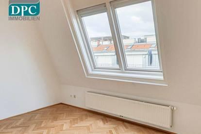 DPC   Dachterrassen Maisonette Wohnung mitten in Wien!