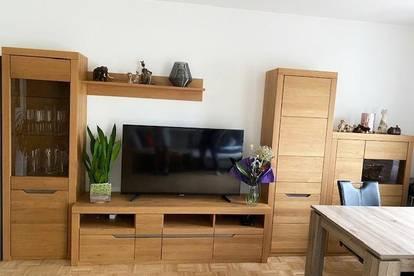 Helle 3-Zimmer Mietwohnung inkl. Einbauküche und Balkon - Zentrum Leonding - Top 17