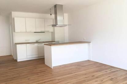 Helle Neubauwohnung inkl. Einbauküche - ERSTBEZUG - Top H07A