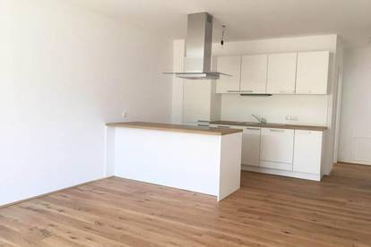 Moderne Mietwohnung inkl. Einbauküche - Top H03A