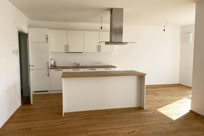 Helle Mietwohnung inkl. Einbauküche mit Loggia - Top B06