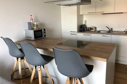 Helle Gartenwohnung inkl. Einbauküche und Terrasse - Top H02!